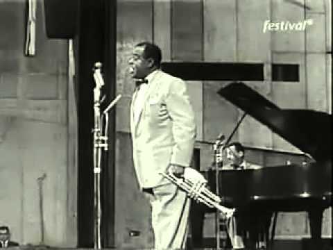 Louis Armstrong   Adios Muchachos   1959 360p