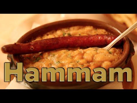 Hammam Restaurant - Nis, Serbia