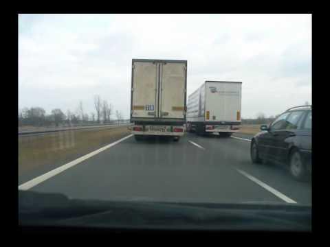 Autostrada A2 Konin