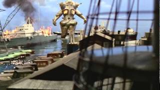 Video Ultraseven vs. King Joe Planets in Conflict part 2 remastered. download MP3, 3GP, MP4, WEBM, AVI, FLV Mei 2018