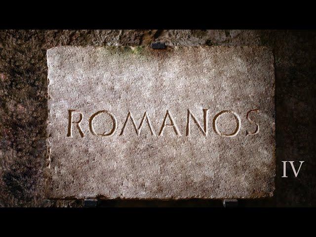 Um por todos e todos por um | Romanos 4 de 8 | Pr. Edson Nunes Jr.