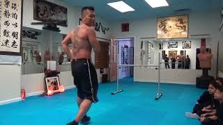 Kung Fu Kids - High Jump Challenge