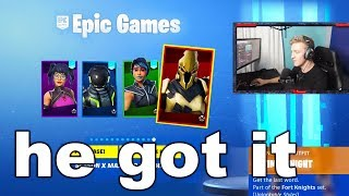 I Gifted SEASON 10 BATTLEPASS to Fortnite Streamers