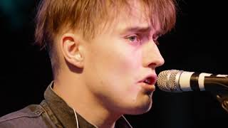Gambar cover Sam Fender - All Is On My Side (Live at The Current Day Party)