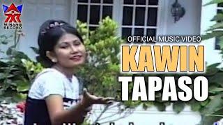 RIKA S - KAWIN TAPASO [ OFFICIAL MUSIC VIDEO ] LAGU MINANG POPULER