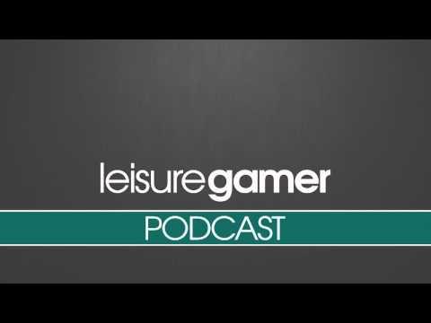 "Leisure Gamer Podcast - Episode 10 ""Diablo 3 Beta"""