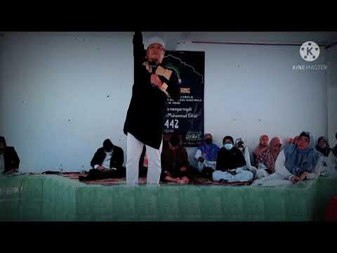 Mts Al Jihad: Isra Mi'raj bersama Ustadz Yellow