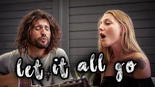 Baixar Let It All Go - RHODES & Birdy [Cover] by Julien Mueller & Julie Fournier