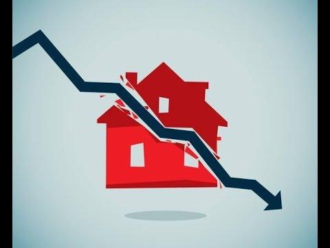 🚫🚫Vancouver housing negative territory ⬇️⬇️⬇️