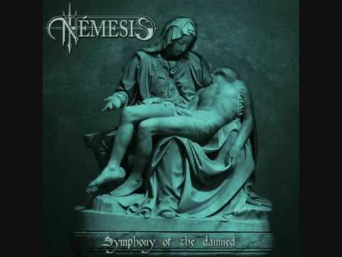 Némesis - Symphony of the Damned (FULL ALBUM)