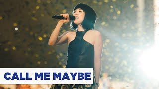 Carly Rae Jepsen - 'Call Me Maybe' (Summertime Ball 2015)