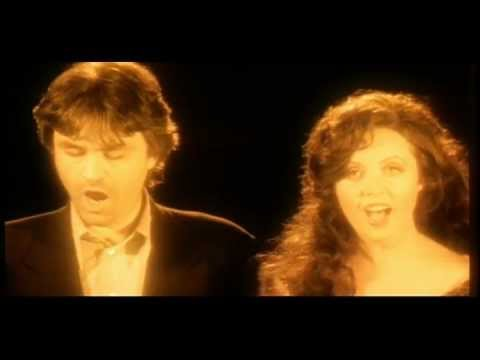 Sarah Brightman feat Andrea Bocelli  Time To Say Goodbye