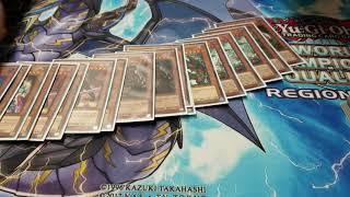 Yu-Gi-Oh! Regional 2nd Place - Danger! Dark Gouki Deck Profile - Jerry Han Lubbock, TX SOFU Top 8
