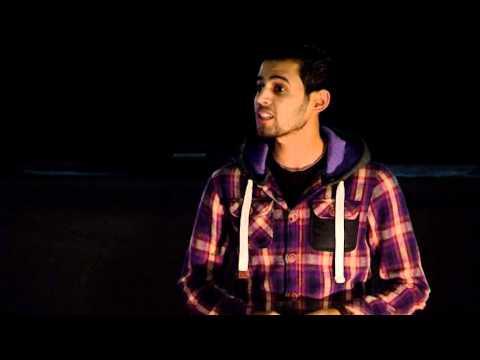 1+1= ?   Mohamed Elghazal   TEDxMisurata