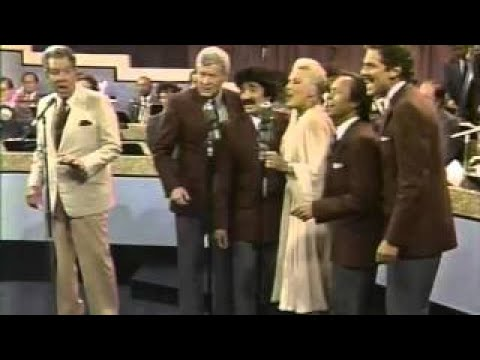 Marion Hutton, Tex Beneke, I've Got a Gal in Kalamazoo, 1984 Glenn Miller TV