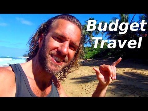 How to Travel Hawaii Ridiculously Cheap!! Budget Travel Tips