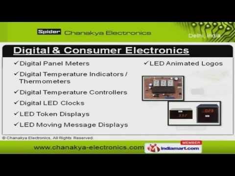 Telecom Products by Chanakya Electronics, New Delhi