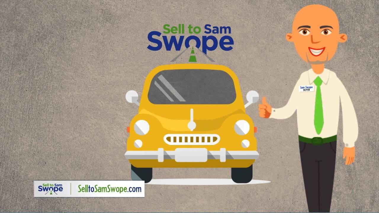 Sell To Sam Swope Summer Savings Youtube