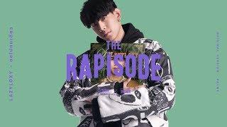 ขอไปคนเดียว - LazyLoxy (THE RAPISODE) [Official Audio]