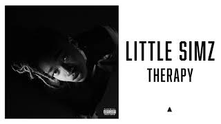Little Simz - Therapy (Official Audio)