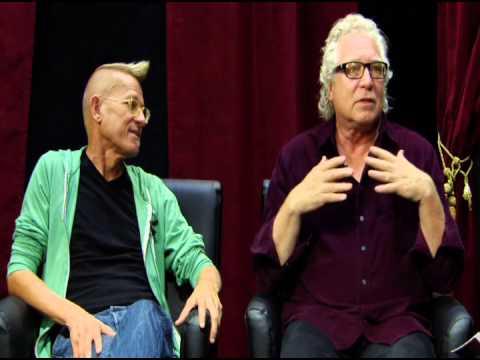 Santa Monica on Stage : Episode 2