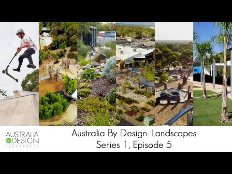 Australia By Design: Landscapes - Series 1, Episode 5 - SA/NT