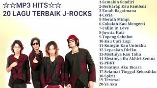 Mp3 Hits - 20 Lagu Terbaik J-rocks
