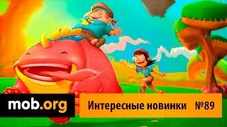 Интересные Андроид игры - №89