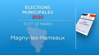 Yvelines | Deux candidats s'opposent à Magny-les-Hameaux