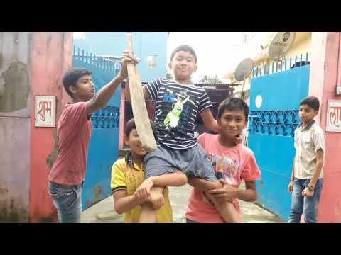 Street Cricket by JDI#