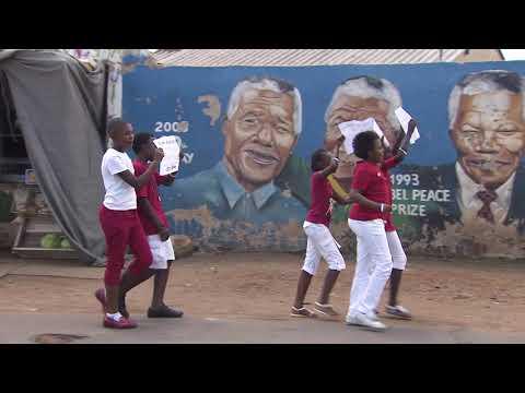 Zoleka Mandela is a Road Safety Leader. Let's #SpeakUp for Road Safety!
