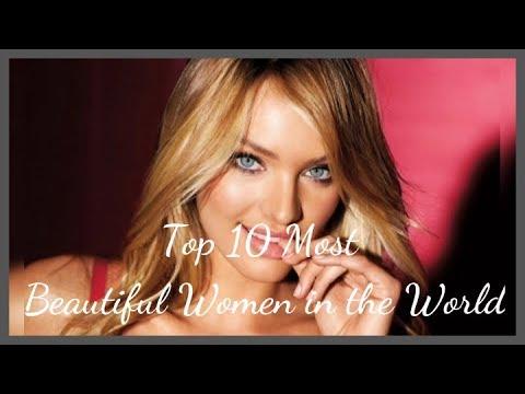 Top 10 Most Beautiful and Sexy Women in the WorldKaynak: YouTube · Süre: 1 dakika46 saniye