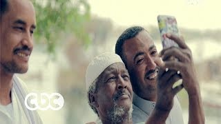 #CBCEgy | بشرة خير - حسين الجسمي فقط وحصرياً على سي بي سي