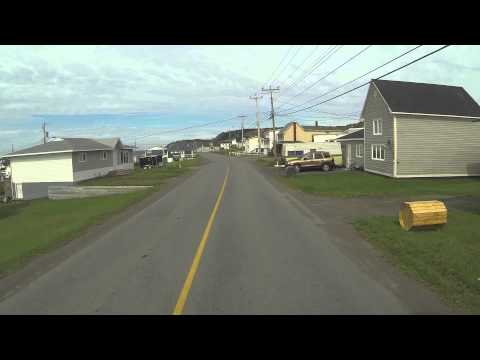 A Day in the Life - Maritimes and Newfoundland Day 12 - To Corner Brook