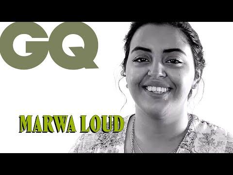 Youtube: Les punchlines de Marwa Loud (Booba, Jul, Gims…) | GQ