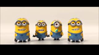 Gambar cover stafaband info   BANANA POTATO NAA MINION SONG Despicable Me 2 2013