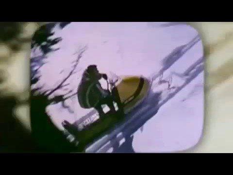 Ski-Doo's 50th anniversary promo