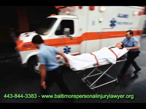 Baltimore Slip And Fall Lawyers - Txt Baltimore To 857 264 2086