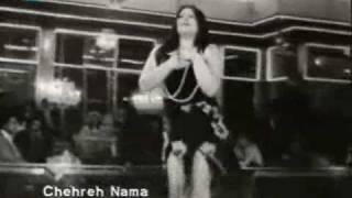 صدای «هایده» در فیلم فارسی