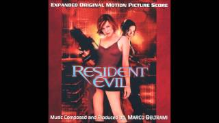 Resident Evil Soundtrack 12. Licker is Loose - Marco Beltrami
