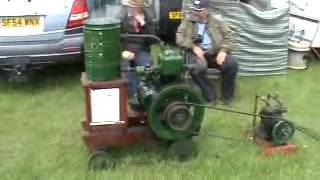 20130616131643 Scorton Steam