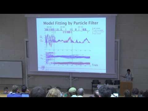 Kenji Doya: Neural Circuit Mechanisms of Mental Simulation