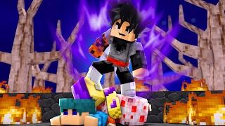 Minecraft: DRAGON BLOCK C TORNEIO - FIM DE TODOS ! ‹ Ine ›