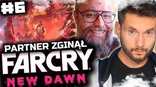 MÓW MI KIEROWNIKU! | Rock & Rojo [Far Cry: New Dawn #6]