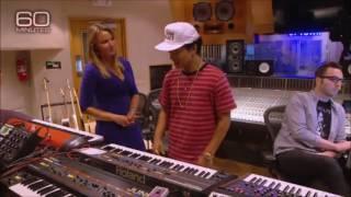 Bruno Mars' Homicidal Producer