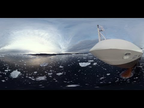 Arctic 360°  | Guardian VR