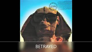 KISS - Betrayed  (Remastered 2020)