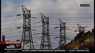 Eskom cites shortage of capacity for load shedding