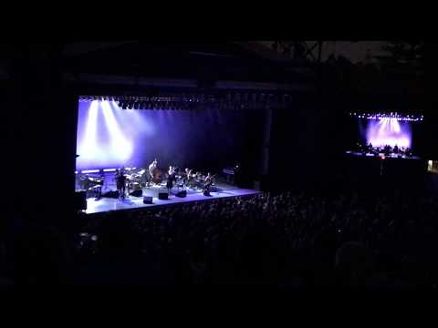 Natalie Merchant - Gold Rush Brides - Greek Theatre - 7/16/17