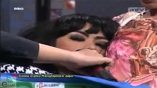 Payudara JUPE Di Pegang Ketika Di Hipnotis ( 14 Januari 2016 )